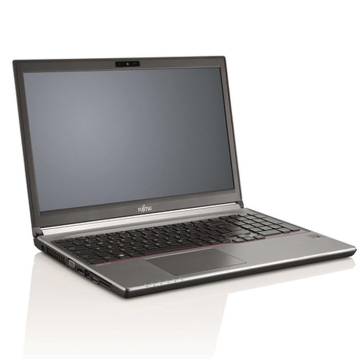 Notebook Fujitsu Lifebook E754 Core i3-4100M 8Gb Ram 256Gb SSD 15.6' HD Windows 10 Professional