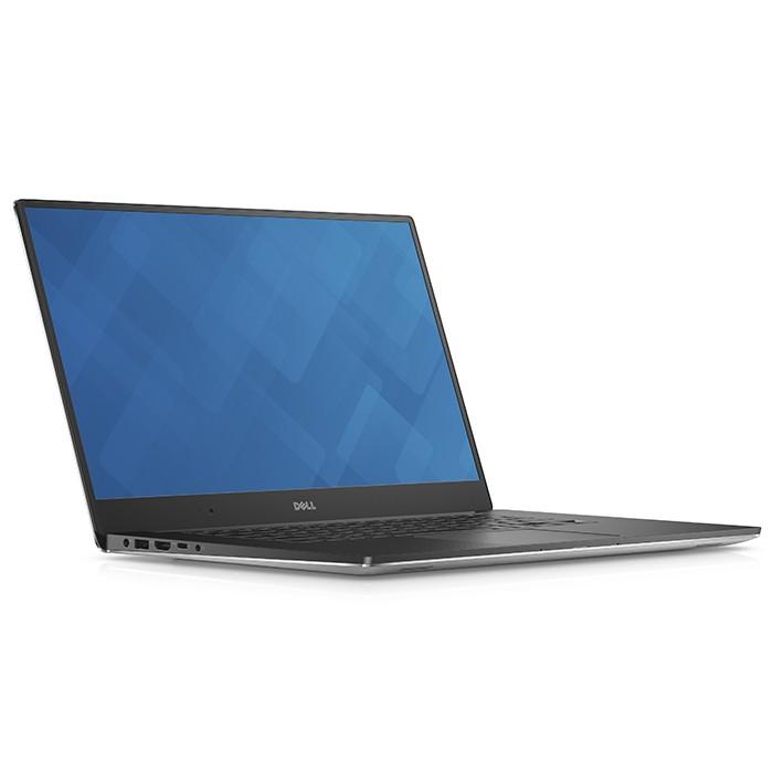 Mobile Workstation Dell Precision 5520 Core i5-7300HQ 2.5 GHz 16Gb 512Gb 15.6' NVIDIA Quadro M1200 Win 10 Pro