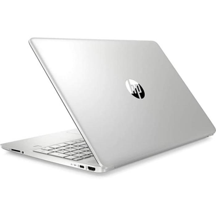 Notebook HP 15s-fq1117ns i7-1065G7 1.3GHz 8Gb 512Gb SSD 15.6' FHD LED Windows 10 HOME [LINGUA SPAGNOLA]
