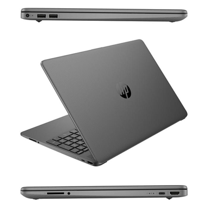 Notebook HP 15s-fq1138ns i3-1005G1 1.2GHz 8Gb 512Gb SSD 15.6' HD LED Windows 10 HOME [LINGUA SPAGNOLA]