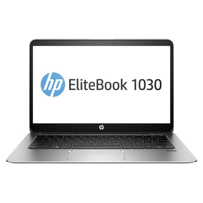 Notebook HP EliteBook 1030 G1 m7-6Y75 16Gb Ram 256Gb SSD 13.3' Windows 10 Professional [Grade B]
