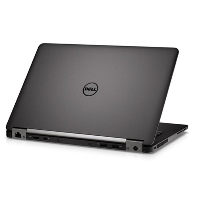 Notebook Dell Latitude E7270 Core i5-6300U 8Gb 128Gb SSD 12.5' WEBCAM Windows 10 Professional