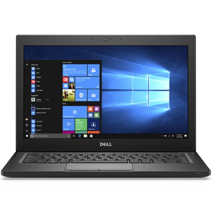 Notebook Dell Latitude 7280 Core i5-6300U 2.4GHz 8Gb 256Gb SSD 12.5' Windows 10 Professional