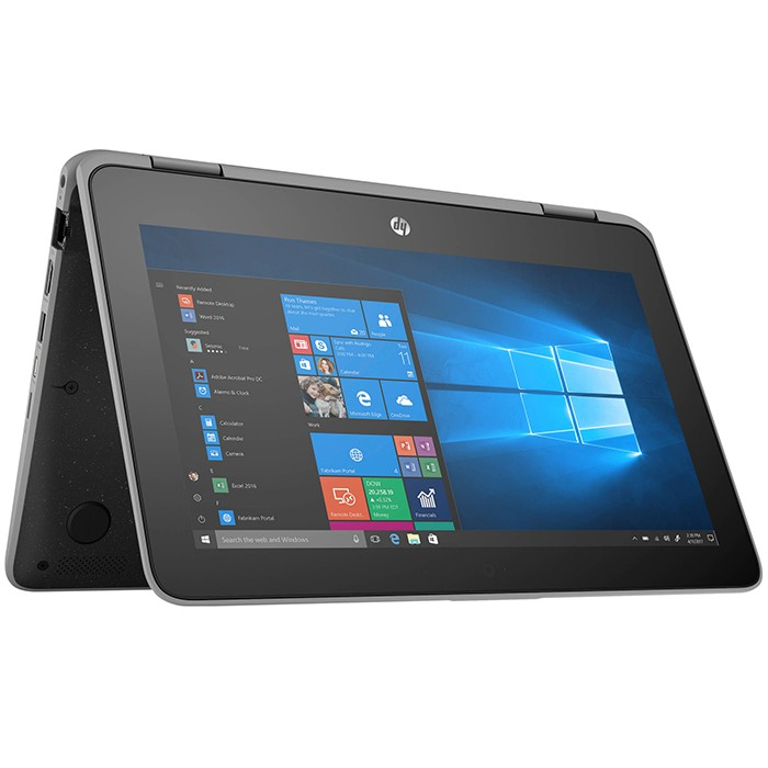Notebook HP ProBook X360 11 G1 EE N4200 1.1GHz 4Gb 128Gb SSD 11.6' Windows 10 Professional [Grade B]