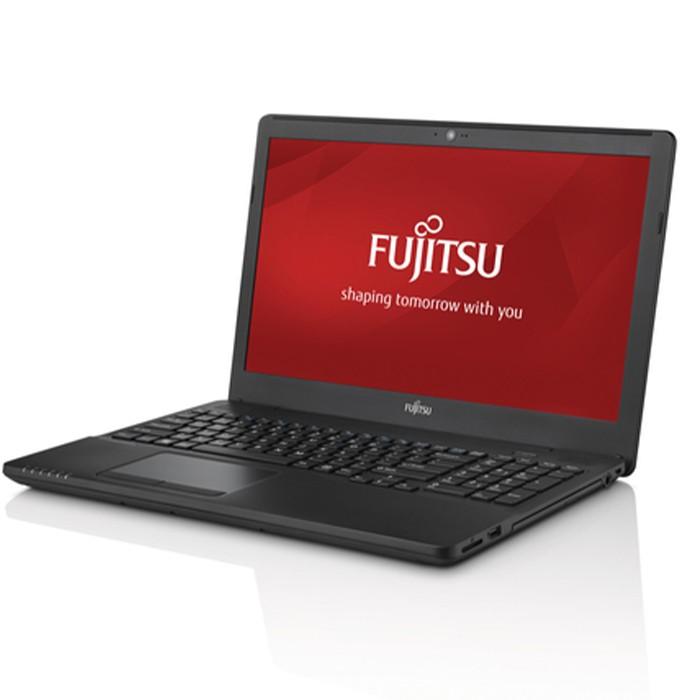 Notebook Fujitsu Lifebook A556 Core i5-6200U 8Gb Ram 1Tb 15.6' HD Windows 10 Professional [Grade B]