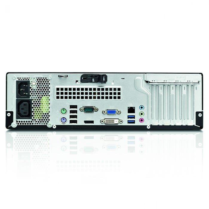 PC Fujitsu Esprimo E920 Core i5-4690T 3.5GHZ 8Gb Ram 240Gb SSD DVD Windows 10 Professional