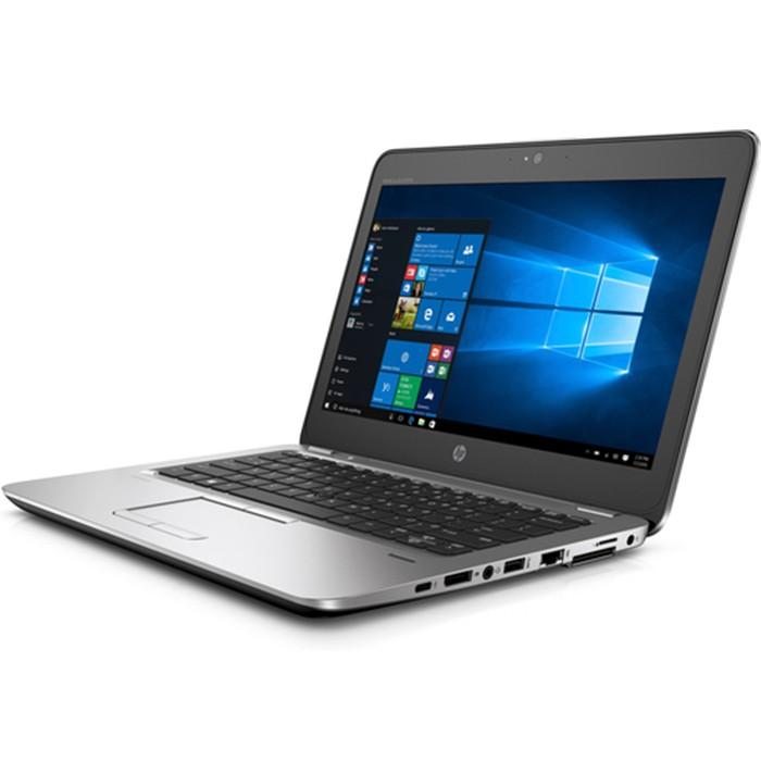 Notebook HP Elitebook 725 G4 A12-8830B 2.5GHz 8Gb 256Gb SSD 12.5' Windows 10 Professional