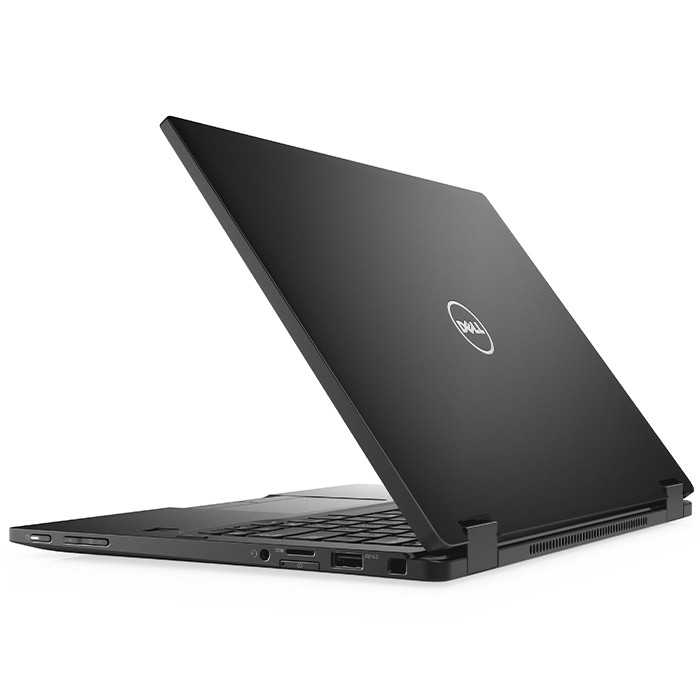 Notebook Dell Latitude 5289 Core i5-7300U 2.6GHz 8Gb Ram 256Gb SSD 12.5' FHD Windows 10 Professional