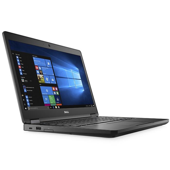 Notebook Dell Latitude 5480 Core i5-7440HQ 2.8GHz 8Gb Ram 256Gb SSD 14' FHD Windows 10 Professional [Grade B]