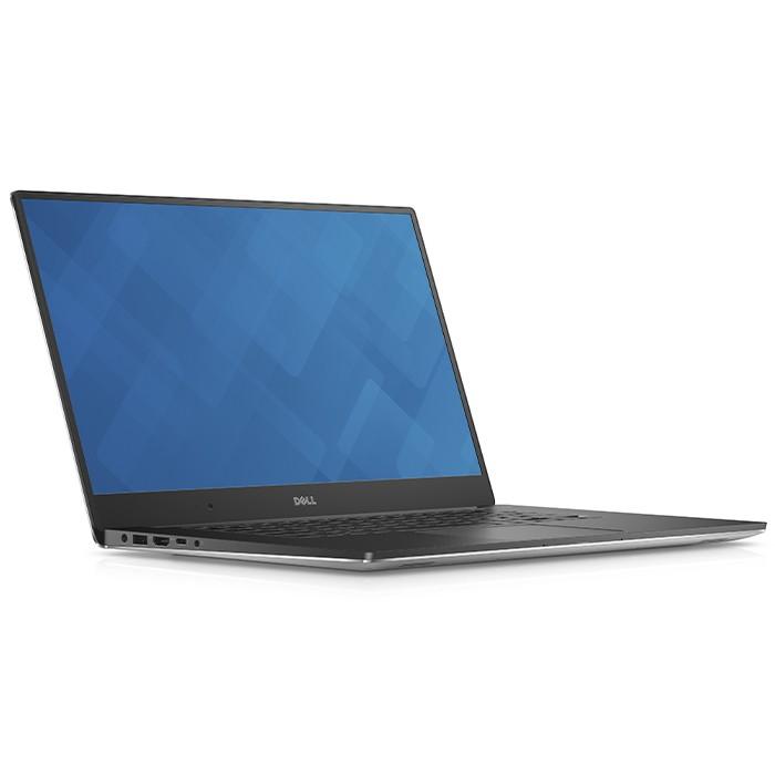 Mobile Workstation Dell Precision 5510 i7-6820HQ 16Gb 512Gb 15.6' TOUCH UHD Quadro M1000M 2GB Win 10 Pro