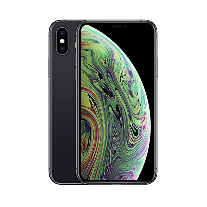 Apple iPhone XS 64Gb SpaceGray A12 MTAW2J/A 5.8' Grigio Siderale [Grade B]