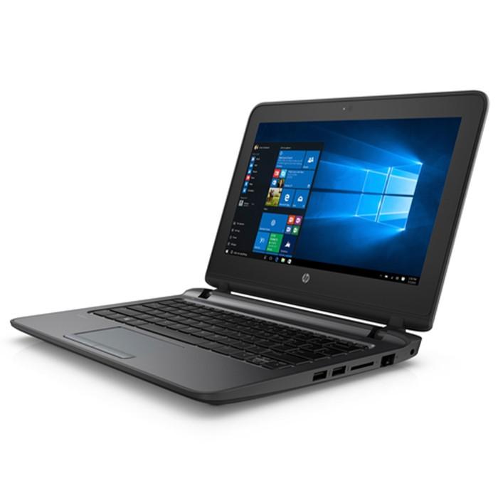 Notebook HP ProBook 11 G2 TOUCHSCREEN Intel 4405U 2.1GHz 8Gb 500Gb 11.6' Windows 10 Professional