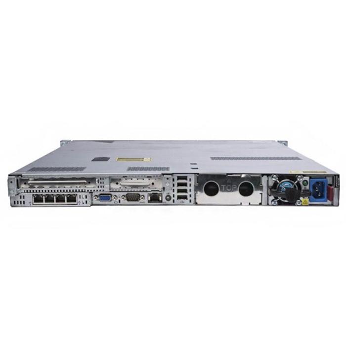 Server HP Proliant DL360P G8 Xeon E5-2660 V2 2.2GHz 64Gb Ram 292GB 2.5' SAS (2) PSU Smart Array P420i