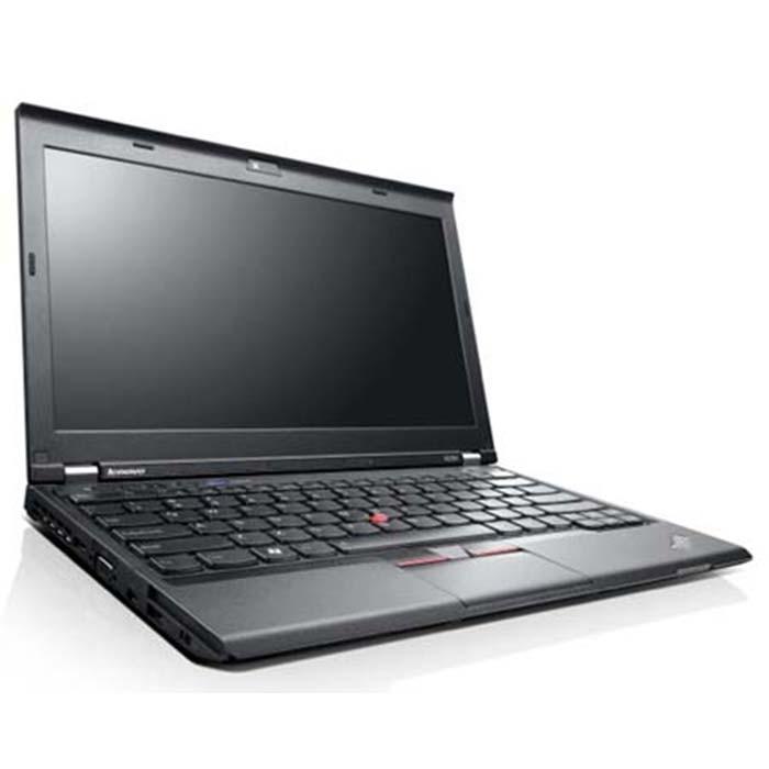 Notebook Lenovo ThinkPad X230 Core i3-3110M 2.4GHz 8Gb 256Gb SSD 12.5' Windows 10 Professional