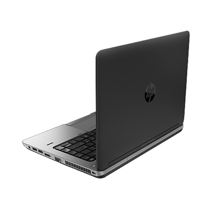 Notebook HP ProBook 645 G1 AMD A8-4500M 1.9GHz 8Gb 256Gb SSD 14' Windows 10 Professional