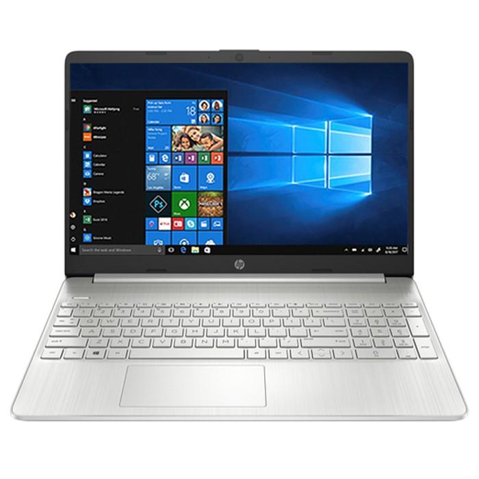 Notebook HP 15s-eq1079nl Ryzen 7-4700U 16Gb 512Gb SSD 15.6' FHD LED Windows 10 HOME