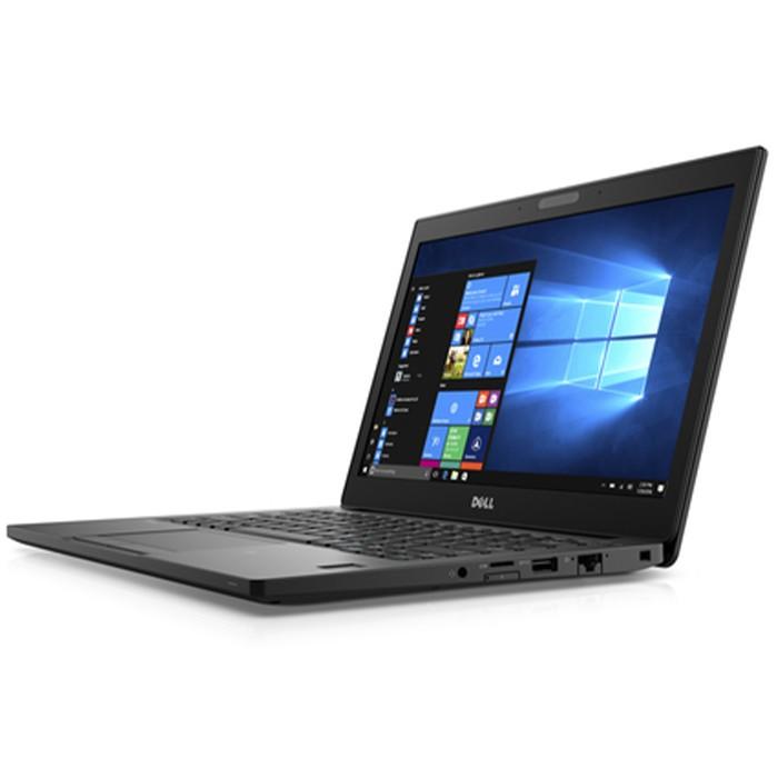 Notebook Dell Latitude 7280 TOUCHSCREEN Core i5-6300U 2.4GHz 8Gb 128Gb SSD 12.5' Windows 10 Pro [Grade B]