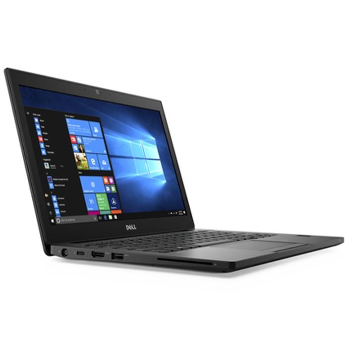 Notebook Dell Latitude 7280 TOUCHSCREEN Core i5-6300U 2.4GHz 8Gb 128Gb SSD 12.5' Windows 10 Professional