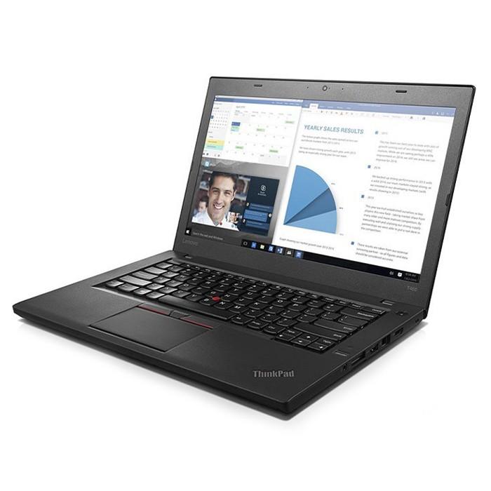 Notebook Lenovo Thinkpad T460 Core i5-6300U 8Gb 256Gb 14' Windows 10 Professional [Grade B]