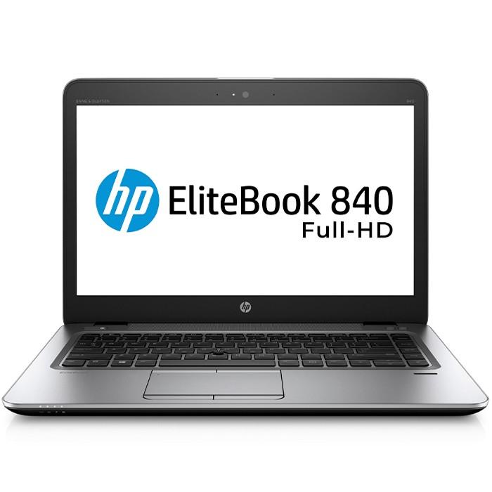 Notebook HP EliteBook 840 G4 Core i5-7300U 8Gb 256Gb SSD 14' Windows 10 Professional [Grade B]