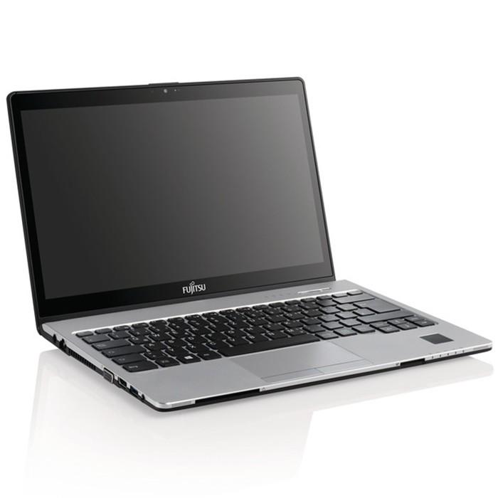 Notebook Fujitsu Lifebook S938 Core i5-8350U 1.7GHz 12Gb Ram 256Gb SSD 13.3' FHD Windows 10 Professional
