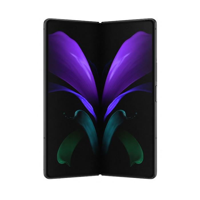 Smartphone Samsung Galaxy Z Fold 2 5G SM-F916B 7.6' Dynamic AMOLED 2X 12Gb RAM 256Gb 12MP Black