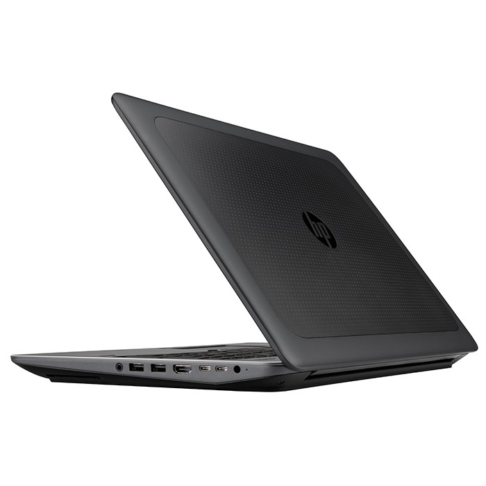 Mobile Workstation HP ZBOOK 15 G3 Core i7-6820HQ 2.7GHz 16Gb 512Gb SSD 15.6' Nvidia Quadro M1000M Win 10 Pro