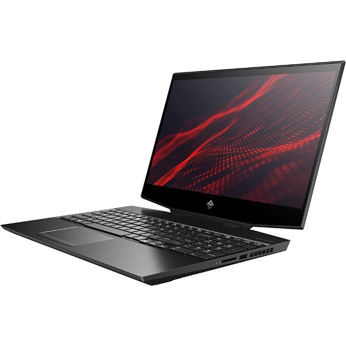 Notebook Gaming HP Omen 15-dh0052nl Core i7-9750H 16Gb 1Tb SSD 15.6' GeForce RTX 2060 6GB Windows 10 HOME