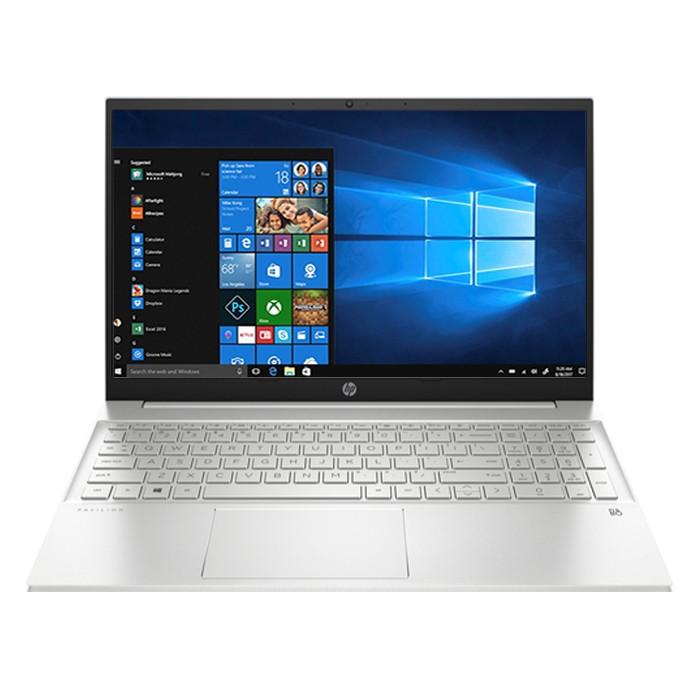 Notebook HP Pavilion 15-eh0015nl Ryzen 7-4700U 16Gb 512Gb SSD 15.6' FHD LED Windows 10 HOME