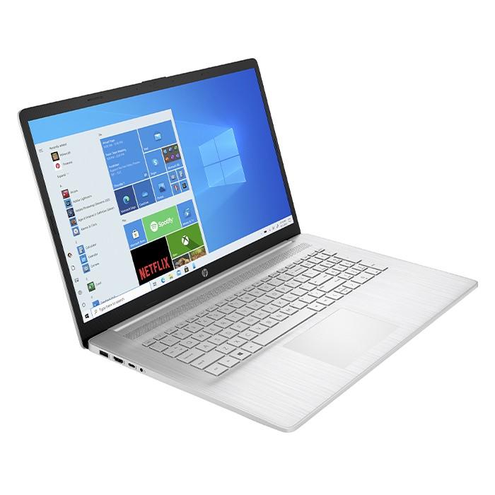 Notebook HP 17-cn0004nl Core i5-1135G7 8Gb 1Tb SSD 17.3' FHD LED Windows 10 HOME