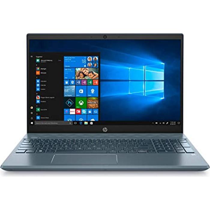 Notebook HP Pavilion 15-cw1001nl Ryzen 5-3500U 8Gb 256Gb SSD 15.6' FHD Windows 10 HOME