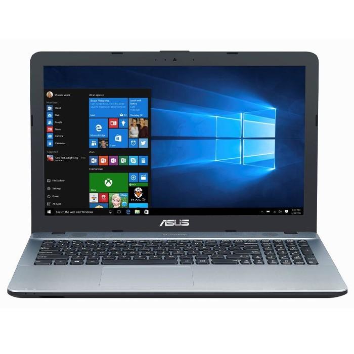 Notebook Asus VivoBook Max X541U Core i3-6006U 2.0GHz 4Gb 500Gb DVD-RW 15.6' Windows 10 Home