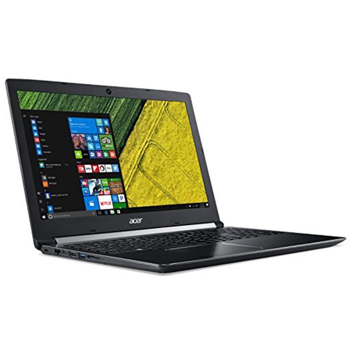 Notebook Acer Aspire 5 A515-51G-51V7 Core i5-8250U 1.6GHz 8Gb 1Tb 15.6' Windows 10 Home