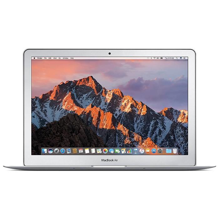 Apple Macbook Air (A1466) Metà 2017 Core i5-5350U 1.8GHz 8Gb 256Gb SSD 13.3' MacOS