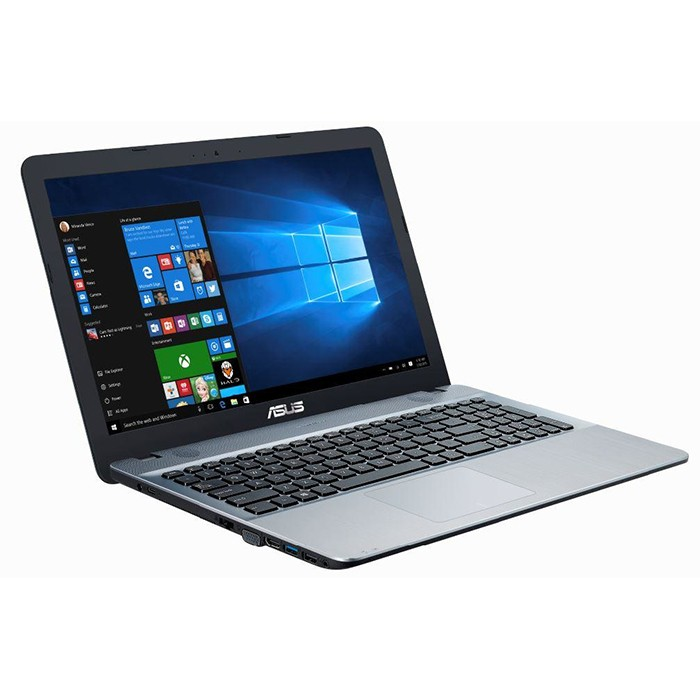 Notebook Asus VivoBook Max X541U Core i3-6006U 2.0GHz 4Gb 500Gb DVD-RW 15.6' Windows 10 Home [Grade B]