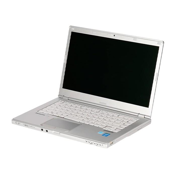 Notebook Panasonic Toughbook CF-LX3 Core i5-4310U 2.0GHz 4Gb 128Gb SSD 14' Windows 10 Professional