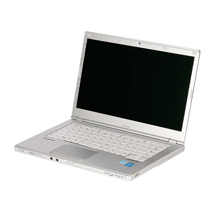 Notebook Panasonic Toughbook CF-LX3 Core i5-4310U 2.0GHz 4Gb 128Gb SSD 14' Windows 10 Professional [Grade B]