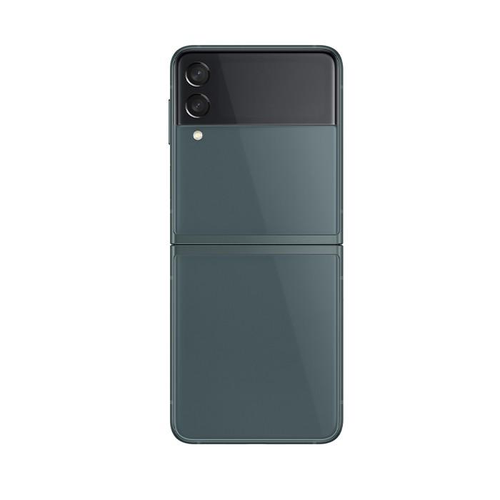 Smartphone Samsung Galaxy Z FLIP 3 5G SM-F711B 6.7' 8Gb RAM 256Gb Dynamic AMOLED 2X 12MP GREEN