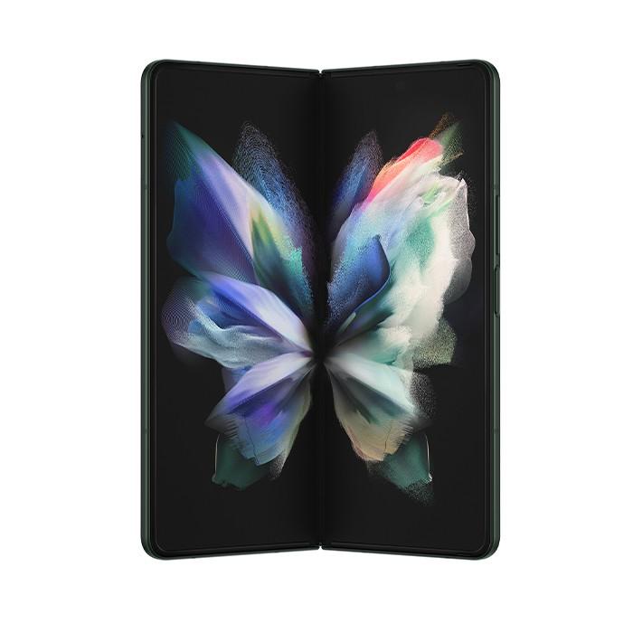 Smartphone Samsung Galaxy Z FOLD 3 5G SM-F926B 6.7' 12Gb RAM 256Gb Dynamic AMOLED 2X 12MP GREEN