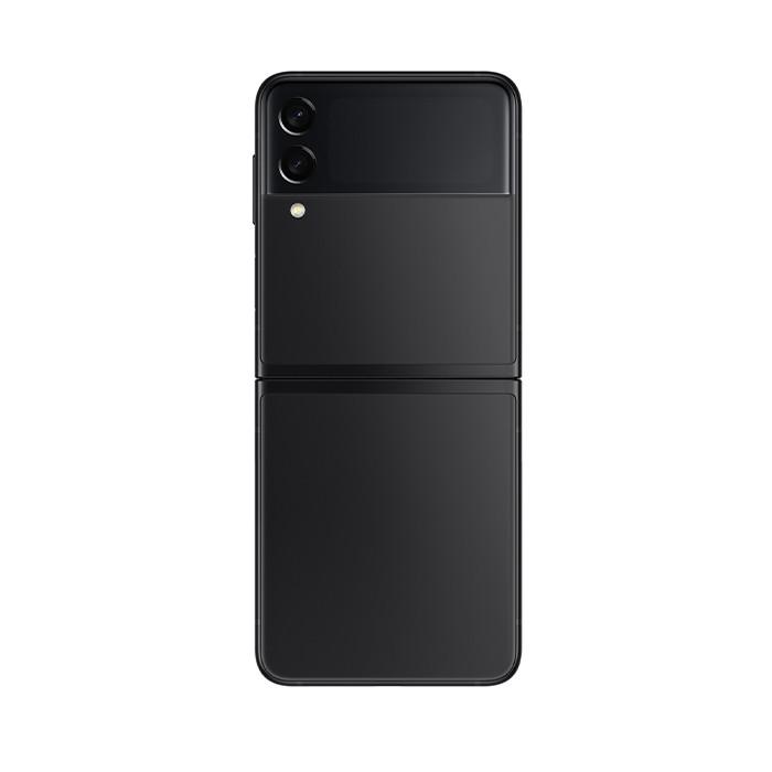 Smartphone Samsung Galaxy Z FLIP 3 5G SM-F711B 6.7' 8Gb RAM 256Gb Dynamic AMOLED 2X 12MP BLACK