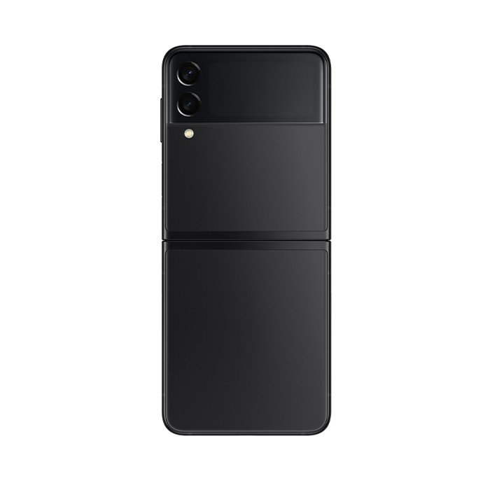 Smartphone Samsung Galaxy Z FLIP 3 5G SM-F711B 6.7' 8Gb RAM 128Gb Dynamic AMOLED 2X 12MP BLACK