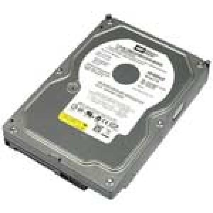 UPGRADE a HD 500Gb SATA x PC (Ordinabile solo con nostri PC)