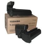 TONER TOSHIBA ORIGINALE PER e-STUDIO 20,25 CONF. 2 PEZZI (RIF OEM T2500)