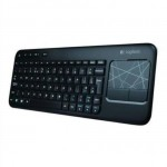 TASTIERA WIRELESS LOGITECH K400 PLUS
