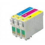 CARTUCCIA COMPATIBILE EPSON 27XL, WORKFORCE 3620, 3640, 7110, 7610, 7620  MAGENTA
