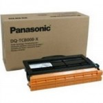 CARTUCCIA TONER NERO PANASONIC DP-MB300 16000 PAGINE - DOUBLE PACK
