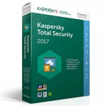 KASPERSKY TOTAL SECURITY EDIZIONE ITALIANA 1 UTENTE  ANNO SIERRA SLIM BOX