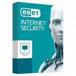 BOX ESET INTERNET SECURITY 1 ANNO 2 UTENTI NOD32 RINNOVO