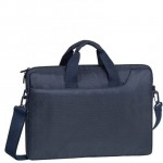 BORSA PER NOTEBOOK A TRACOLLA 15,6' COLORE BLU SCURO