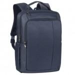 BORSA A ZAINO PER NOTEBOOK 15,6' COLORE BLU